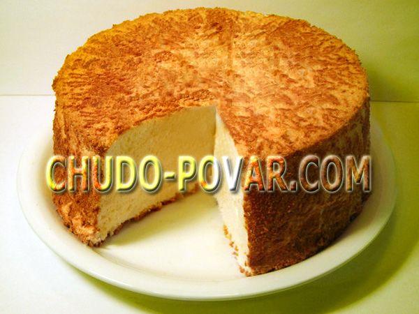 Как приготовить простой пирог из творога