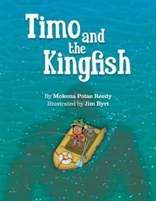 Timo and the Kingfish