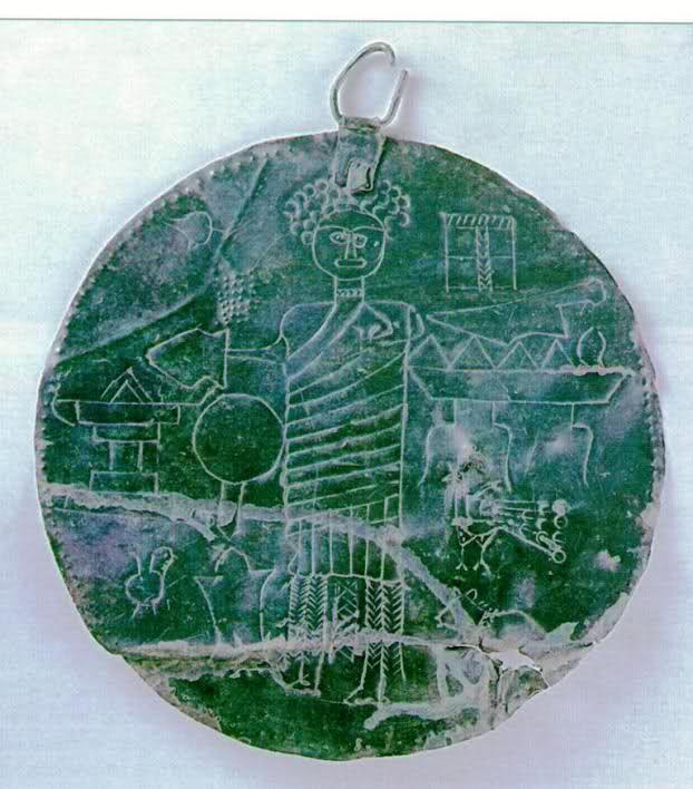 Forum Runa • Leggi argomento - Paleoveneti - dischi bronzei