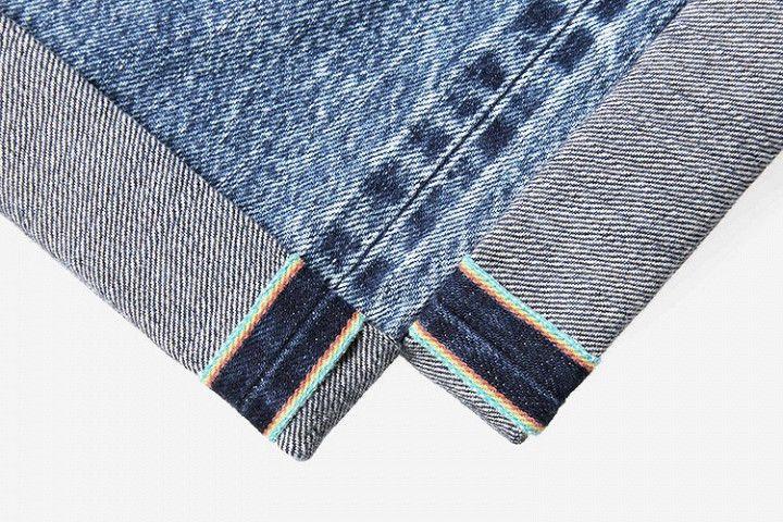 Чем американские джинсы отличаются от японских