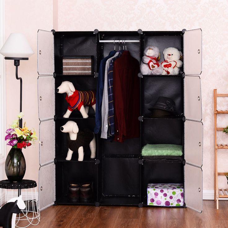 Best 25+ Portable Closet Ideas On Pinterest