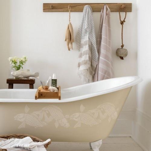 Bathroom Cloth Hanger
