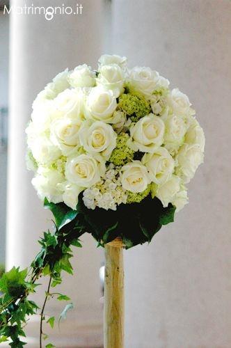 ... - Bouquet e addobbi floreali Fagnano Olona Varese - Matrimonio.it