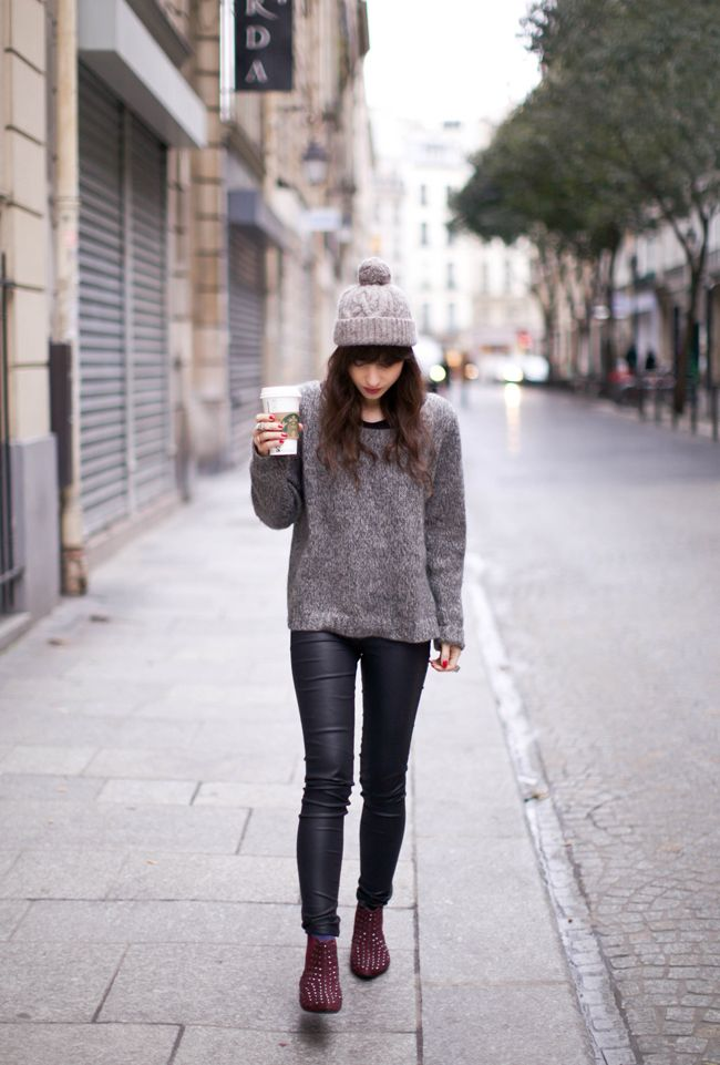 Paris fashion blog : Le blog de Betty