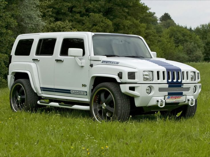 bakgrundsbilder - Hummer: http://wallpapic.se/bilar/hummer/wallpaper-21745