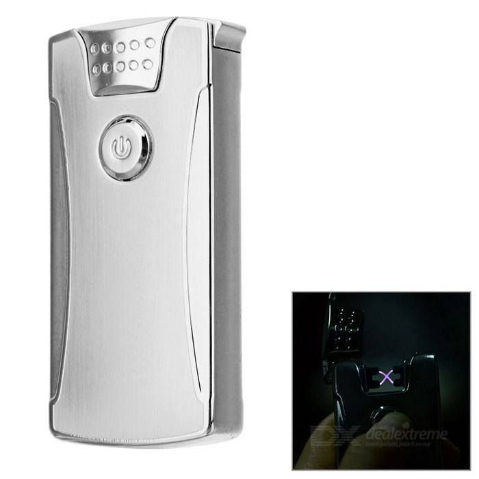 # #Arc #Cigarette #Double #Electric #Lighter #Pulse #Rechargeable #Silver #USB #Hobbies # #Toys #Home #Lighters #Other #Lighters Available on Store USA EUROPE AUSTRALIA http://ift.tt/2j6L9Bs