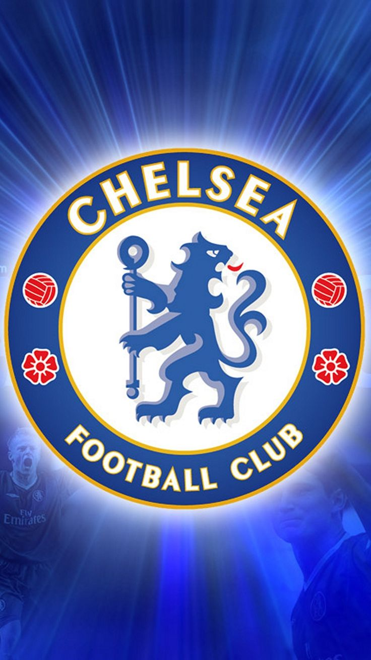 Chelsea fc 53 pinterest sports iphone 6 plus wallpapers chelsea fc logo football iphone 6 plus hd wallpaper voltagebd Gallery