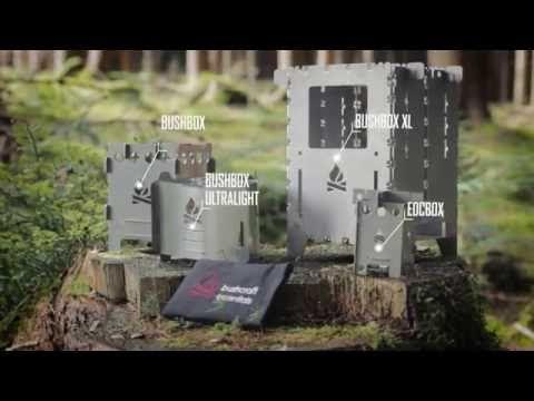 (155) bushcraft essentials - YouTube