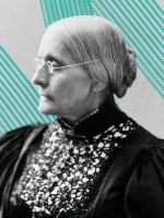 """Meet The Women Who Changed Your Life #refinery29  http://www.refinery29.com/2016/03/104279/famous-women-in-history#slide-1  Sojourner Truth(1797-1883)Her mark on history: The U.S. abolitionism movementHow life would be different without her: Sojourner Truth escaped slavery in Ulster County, N.Y., in 1826, along with her infant daughter. Truth also made history when she <a href=""""http://www.sojournertruth.org/History/Biography/Default.htm"""" rel=""""nofoll..."""