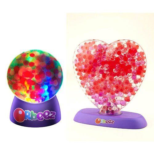 28 Orbeez Mood Lamp Target On Pinterest Pet