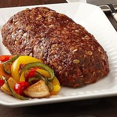 Quaker Oats' Meatloaf Recipe | Best Meatloaf Recipes | The Daily Meal