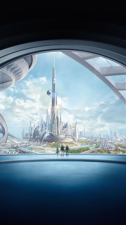 Tomorrowland Movie Streaming