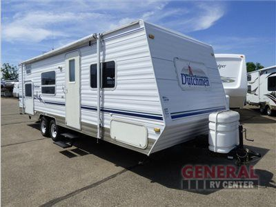 Used 2003 Dutchmen RV Dutchmen 27BG Travel Trailer at General RV | Wayland, MI | #128106