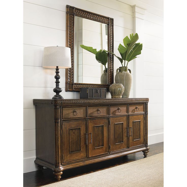 Tommy Bahama Trident Buffet 593-852
