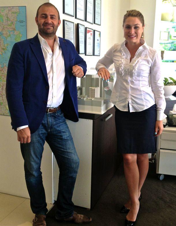 Stuart Jones Rose&Jones, Mandi Prager the MP Report, MP Group International, MP My Property Agency