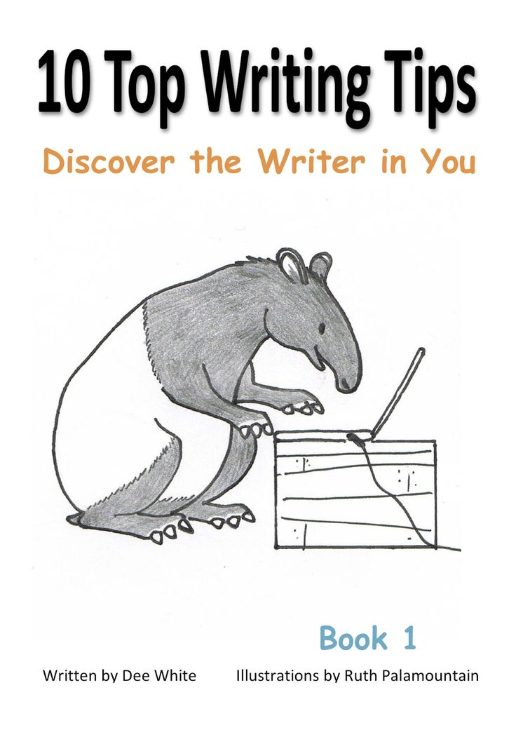 tips on writing a book By jessica strawser can you imagine 30 days from now holding your finished first draft in your hands it's possible here are 30 tips, resources and strategies for writing a book in a month.