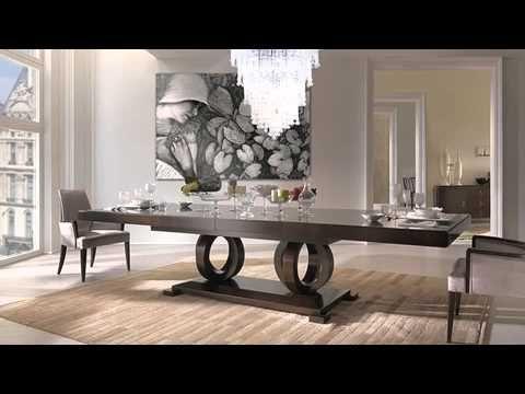 decoracin de comedor en casa - Muebles Italianos