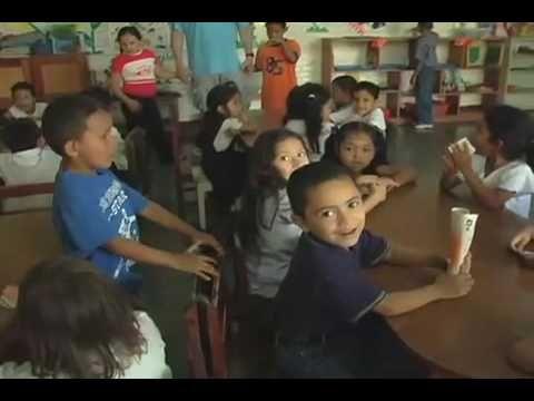 SOS Children's Villages Introduction