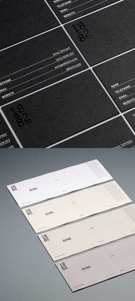 1882 LTD #Identity #design #branding #logo