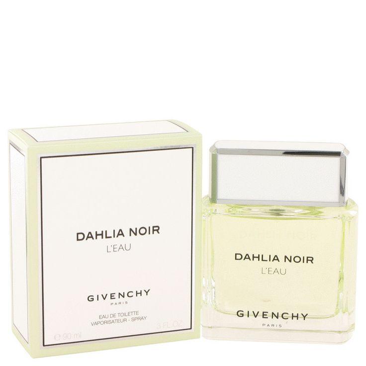 Dahlia Noir Leau by Givenchy for Women