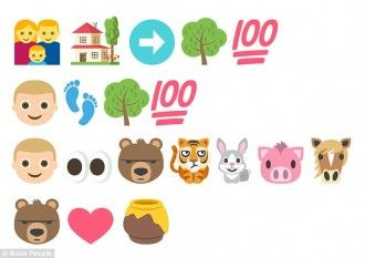 Can You Guess The Books From These Emoticons? | Dubai Informer