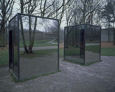 Dan Graham - Lisson Gallery