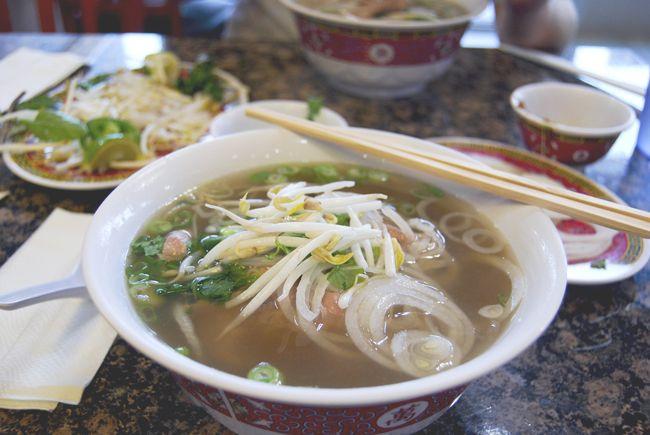 Saigon Street Food Vancouver Wa