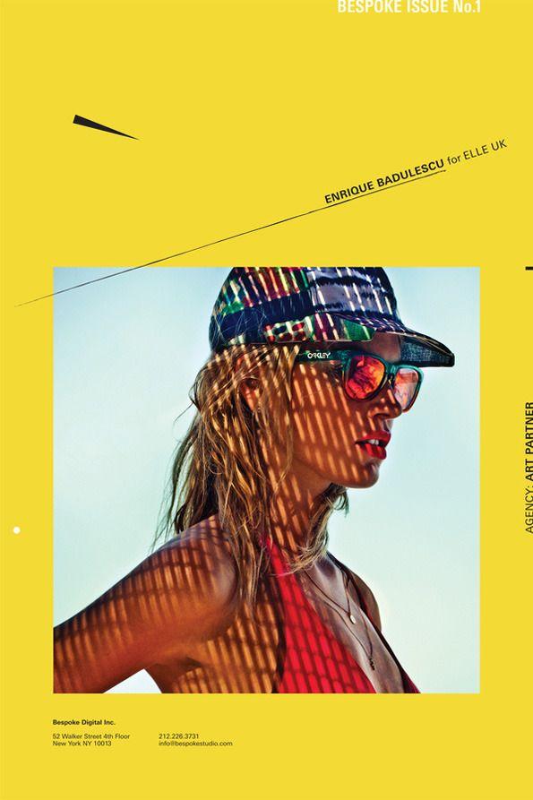Studio New Work show the process behind their stunning Bespoke e-mailer