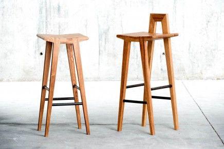 Sprig Bar Stool by Studio Chad Wright | Supreme Furniture Blog