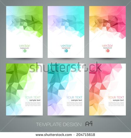 Best Yearboookies Images On   Backgrounds Geometric