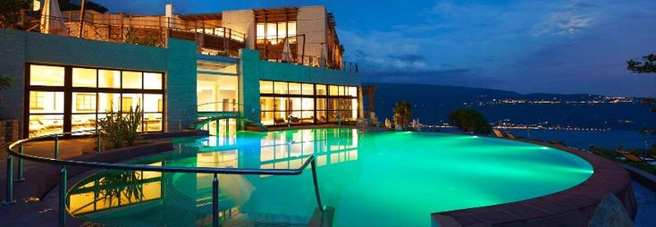 Lefay Resort, una luna di miele all'insegna del benessere ambientale The Wedding Italia