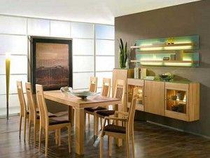 Set Kursi Makan Minimalis Modern Jepara | Alfah Furniture