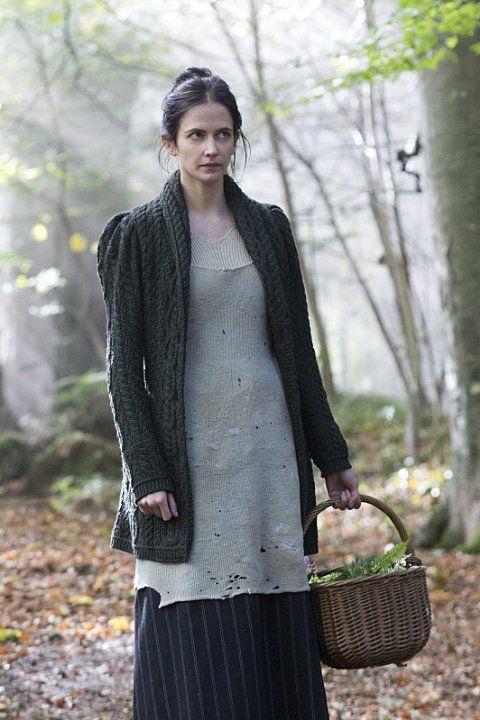 Still of Eva Green in Penny Dreadful:Season 2, Episode 3 The Nightcomers(2015)