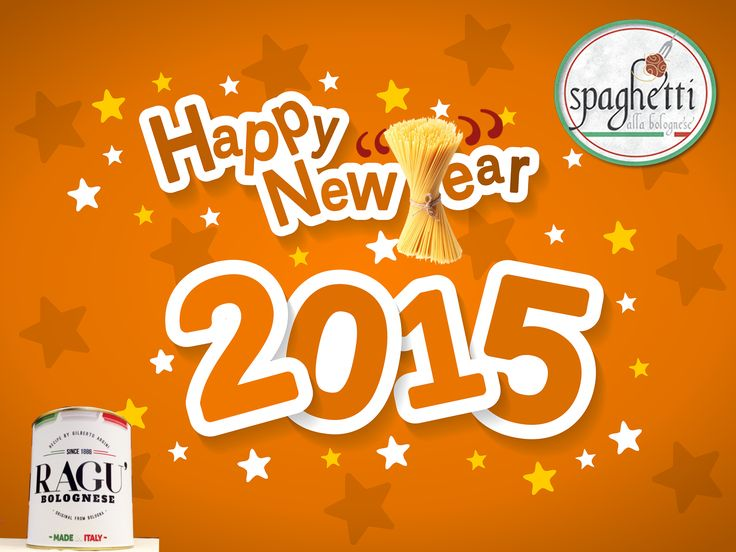 Happy #2015 with us ! #party #food