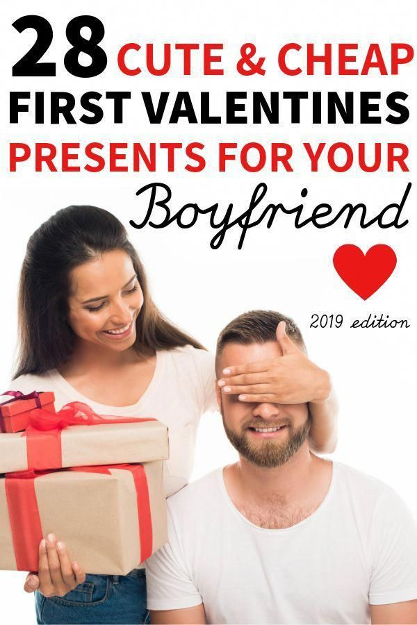 I love these cheap valentines gifts for him. These are perfect for first Valentines presents for boyfriend. Personalised Valentines day gifts for him …
