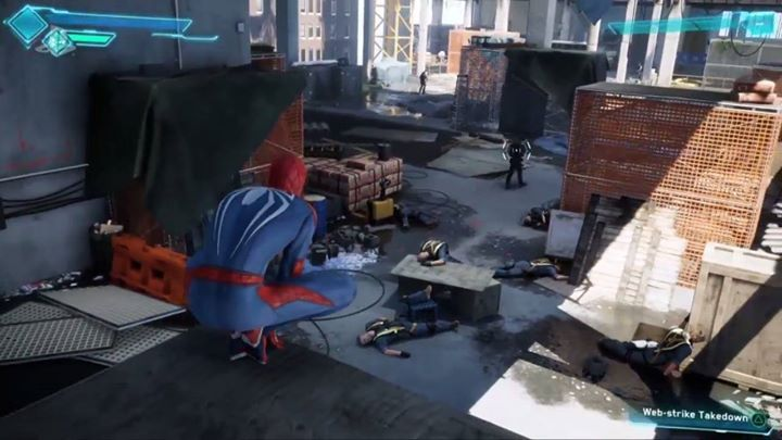 Spider-Man Ps4 E3 Gameplay Trailer #Batman #dccomics #superman #manofsteel #dcuniverse #dc #marvel #superhero #greenarrow #arrow #justiceleague #deadpool #spiderman #theavengers #darkknight #joker #arkham #gotham #guardiansofthegalaxy #xmen #fantasticfour #wonderwoman #catwoman #suicidesquad #ironman #comics #hulk #captainamerica #antman #harleyquinn