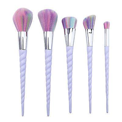 pinsunny days on make up brushes  unicorn horn makeup