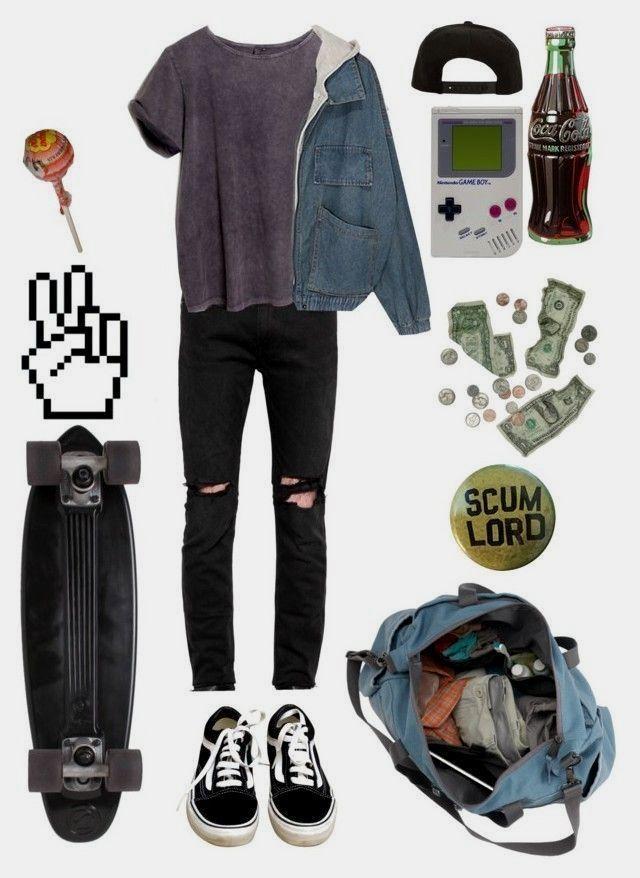 24 besten Freizeit-Outfits für Jugendliche – #Lässige #Outfits #Sonnenbrillen #Teens
