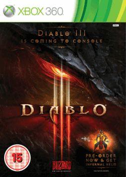 Diablo 3 Pre Order now at www.cerberusgames.com.au