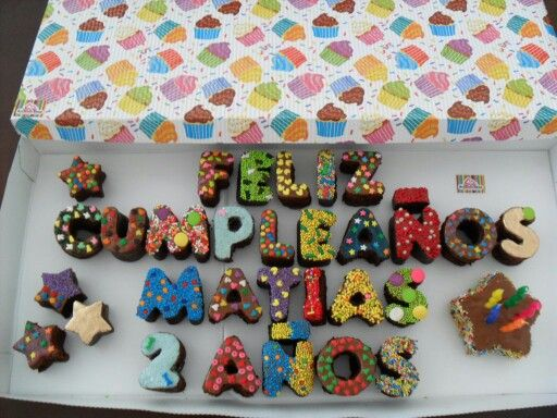Brownie'shop - Expresate con Amor