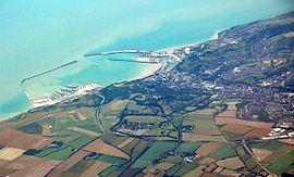 Dover, Kent, England