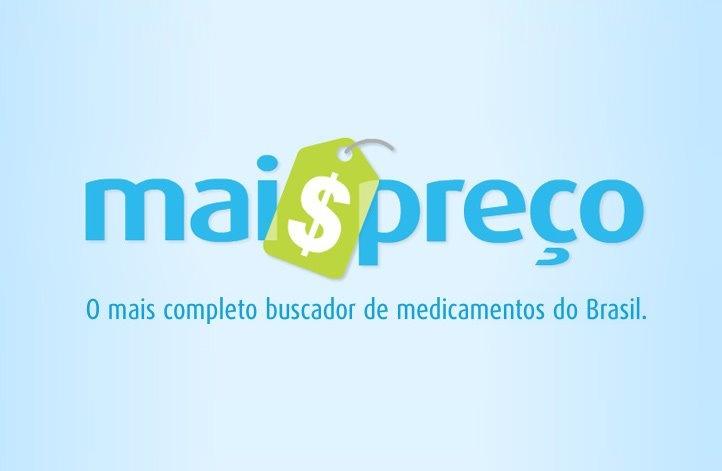 Projeto MAIS PREÇO - Buscador de Medicamentos