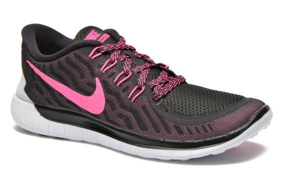 Nike Sportschoenen Wmns Nike Free 5.0 3/4'
