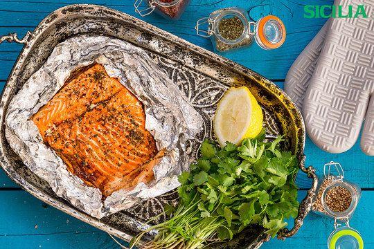 Цитрусовая изюминка: меню для пикника в новом свете