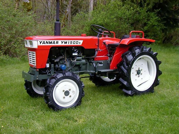 tractors   Yanmar Tractors. Used, FX, Alabama, Kubota, Grey Yanmar
