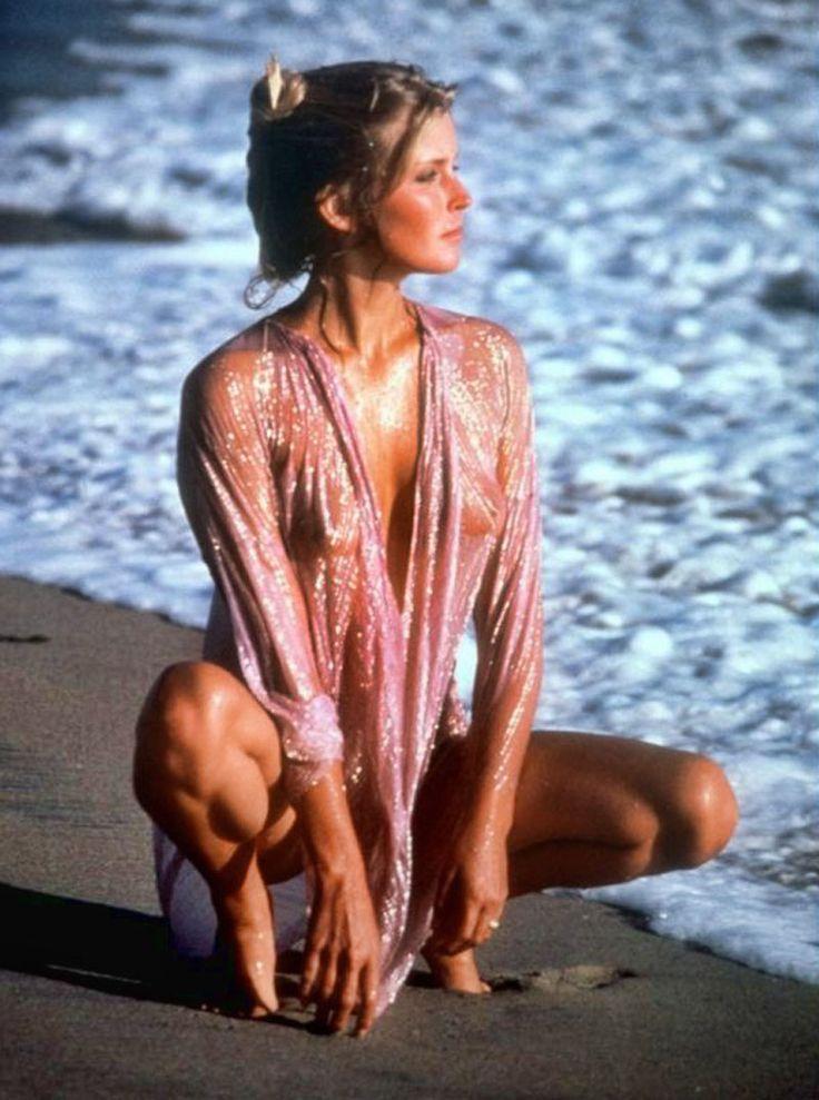 "Bo Derek en ""10, la mujer perfecta"", 1979"