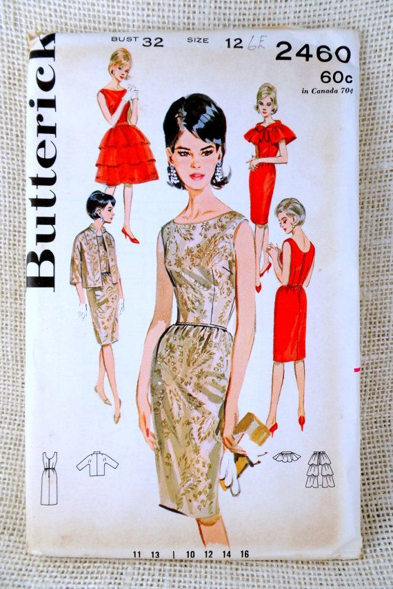 284 Best Images About Jackie Kennedy Vintage Sewing