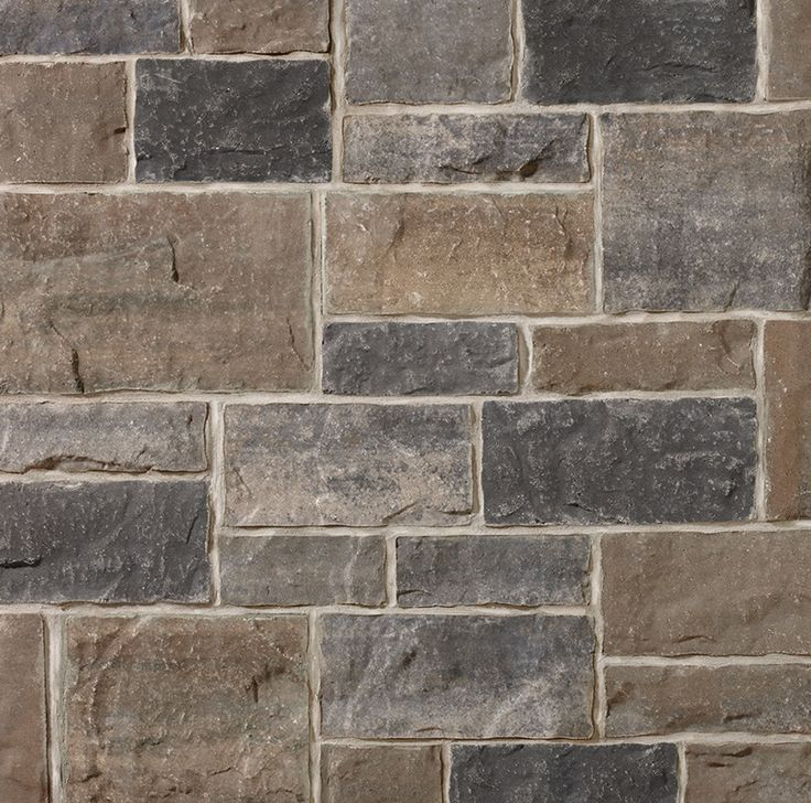 Vivace Canada Stone | Siena 70 & Charcoal 30 Combo