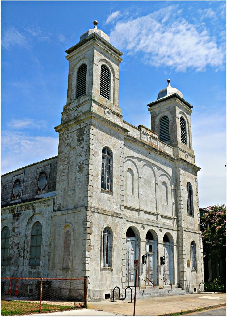190 Best Images About New Orleans Cathedrals Amp Churches On