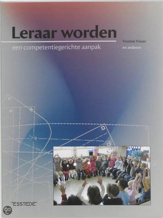 bol.com | Leraar worden, Nvt. | 9789075142549 | Boeken
